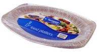 See more information about the Food Platters 3 x 17in
