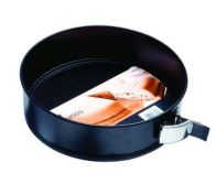 See more information about the Springform Cake Tin