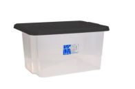 See more information about the 35 Litre Plastic Storage Box & Lid
