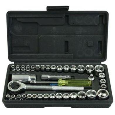 Rolson 40PC Socket Set