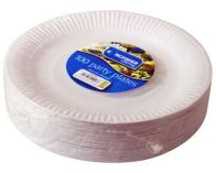 See more information about the Kingfisher Paper Plates 9in (Pack 100)