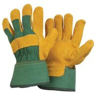 See more information about the Briers Suede Rigger Gloves XL