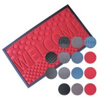 See more information about the Comino Doormat