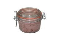 See more information about the Pate Jar Clipseal Glass 125ml