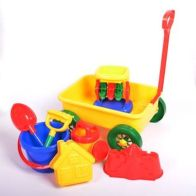 See more information about the Beach Wagon Set