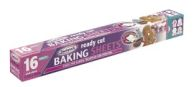 See more information about the Baking Paper Sheets