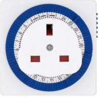 See more information about the 24 Hour Timer Switch Square