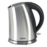 See more information about the Jug Kettle Brushed Stainless Steel  1.7L