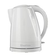 See more information about the Buxton White Jug Kettle Russell Hobbs