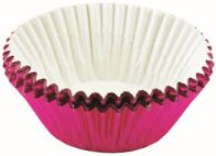 See more information about the Pink Baking Cases Set of 32