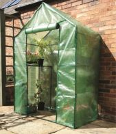 See more information about the Walk in Heavy Duty Greenhouse