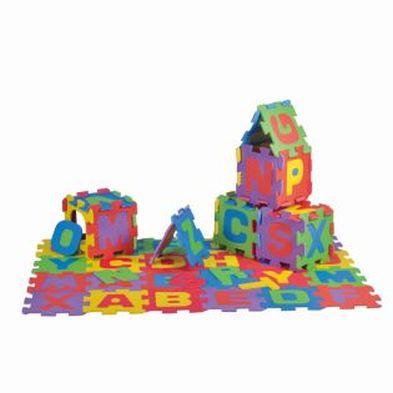 E.V.A. Puzzle 26 Piece