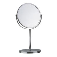 See more information about the Chrome Pedestal Mirror