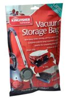 See more information about the Kingfisher Jumbo Vac Bag x 1