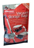 See more information about the Kingfisher Vac Bags 2x Medium