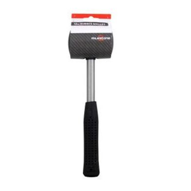 12oz Rubber Mallet