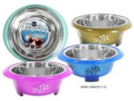 See more information about the Fusion Dog Bowl 21cm