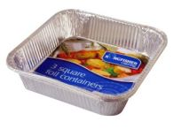 See more information about the Foil Roasting Tray Medium x 3