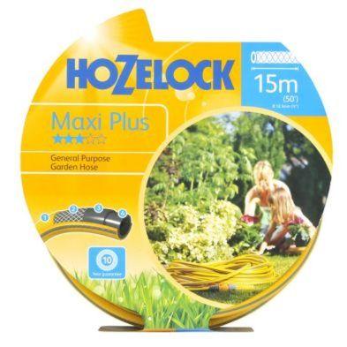 Maxi Plus Garden Hose (15 Metre)