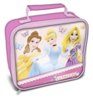 See more information about the Princess Rectangle Lunch Bag