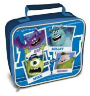 See more information about the Monsters Uni Rectangle Lunchbag