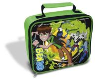 See more information about the Ben 10 Imniverse Rectangle L/Bag