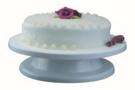 See more information about the Cake Turntable