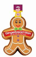 See more information about the Ginger Bread Man