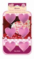 See more information about the Heart Shaped Silicone Mould
