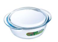 See more information about the Pyrex 1.6L Round Casserole Dish