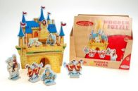 See more information about the Wood 3D Puzzle Castle