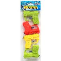 See more information about the 4 Mini Water Guns