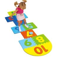 See more information about the Hop Scotch Game