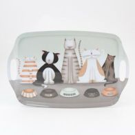 See more information about the Cats Large Instyle Tray 19in