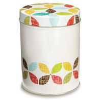 See more information about the Retro Kitchen Canister Cream