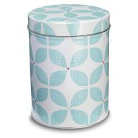 See more information about the Retro Kitchen Canister Blue