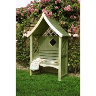 See more information about the Shire Rose Garden Arbour 5' x 3'