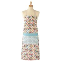 See more information about the Cooksmart Retro Kitchen Apron