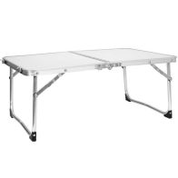 See more information about the Folding Lightweight Camping Low Picnic Table Garden Party