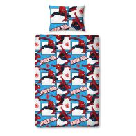See more information about the Marvel Spiderman Single Duvet Set