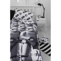 See more information about the Star Wars Single Duvet Set