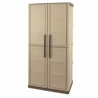 See more information about the Shire Large Polypropylene Storage Cupboard
