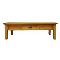 See more information about the Montacute Large Coffee Table Oak