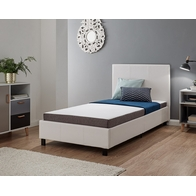 See more information about the Triton Memory Foam Single Mattress