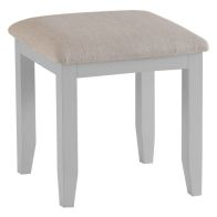 See more information about the Lighthouse Dressing Stool Grey & Oak