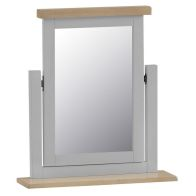 See more information about the Lighthouse Trinket Mirror Grey & Oak