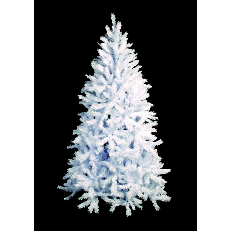 Christmas Tree 1.80M (6Ft) White Iris Princess Pine