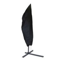 See more information about the Deluxe Banana Protective Garden Umbrella Parasol Cover