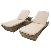Cheap Reclining Garden Chairs Buy Online At Qd Stores