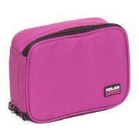 See more information about the Polar Gear Active Sandwich Cooler Black/Raspberry